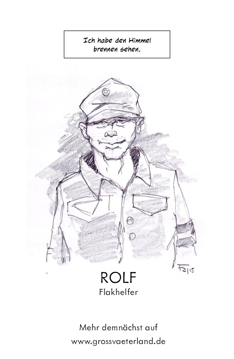 Großväterland-Rolf